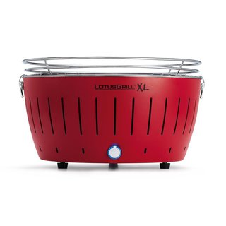 LotusGrill® XL Feuerrot