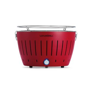 LotusGrill® G280 Feuerrot