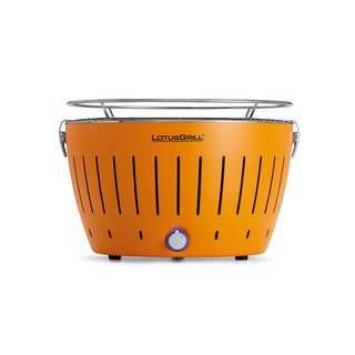 LotusGrill® G280 Mandarinenorange