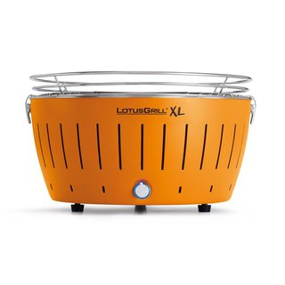 LotusGrill® XL Mandarinenorange